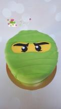 Ninjago taart bestellen groningn