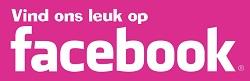 Volg ons op facebook, en blijf op de hoogte van alle nieuwe workshops