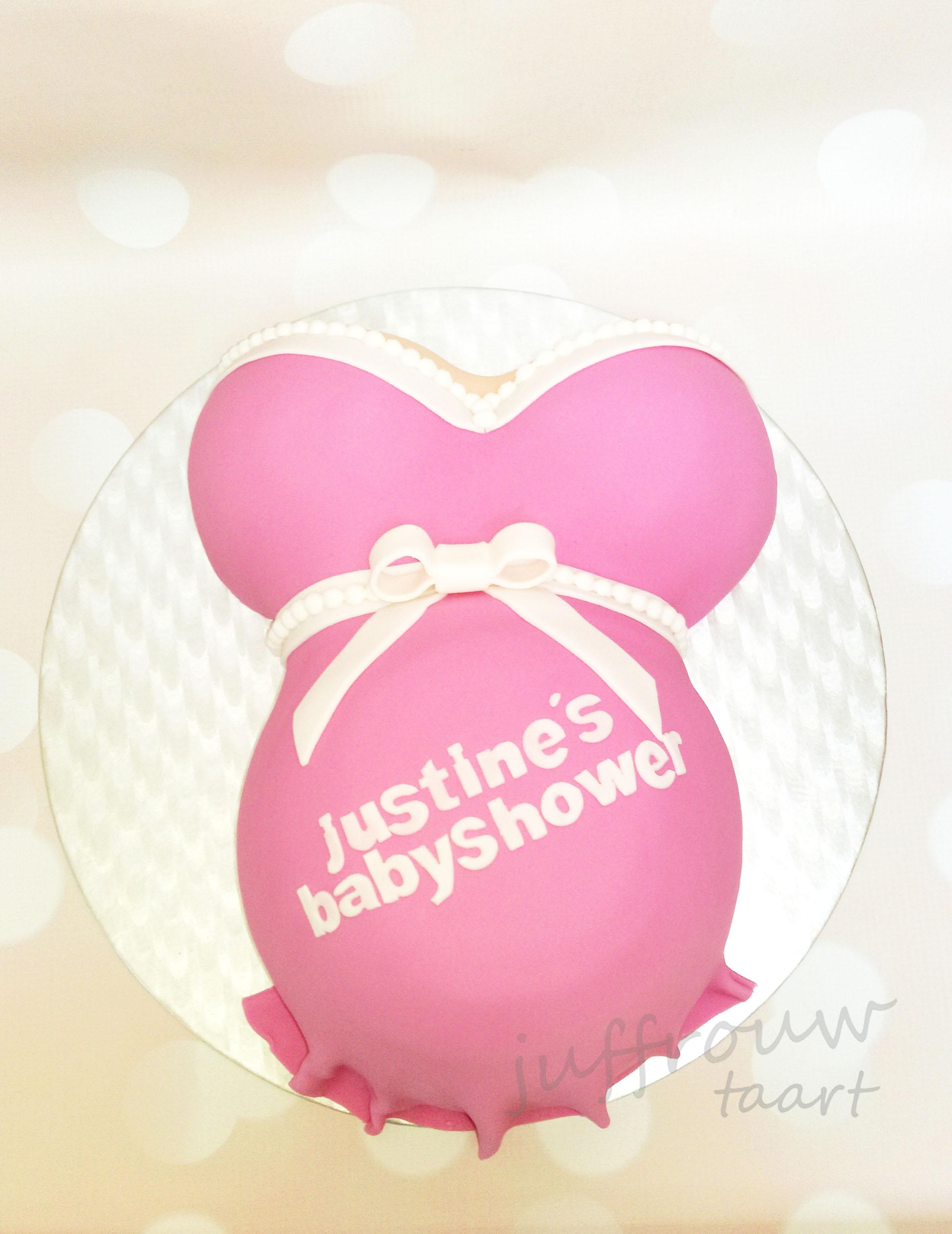 Geboorte / babyshower