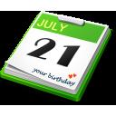 Reserveer jullie datum