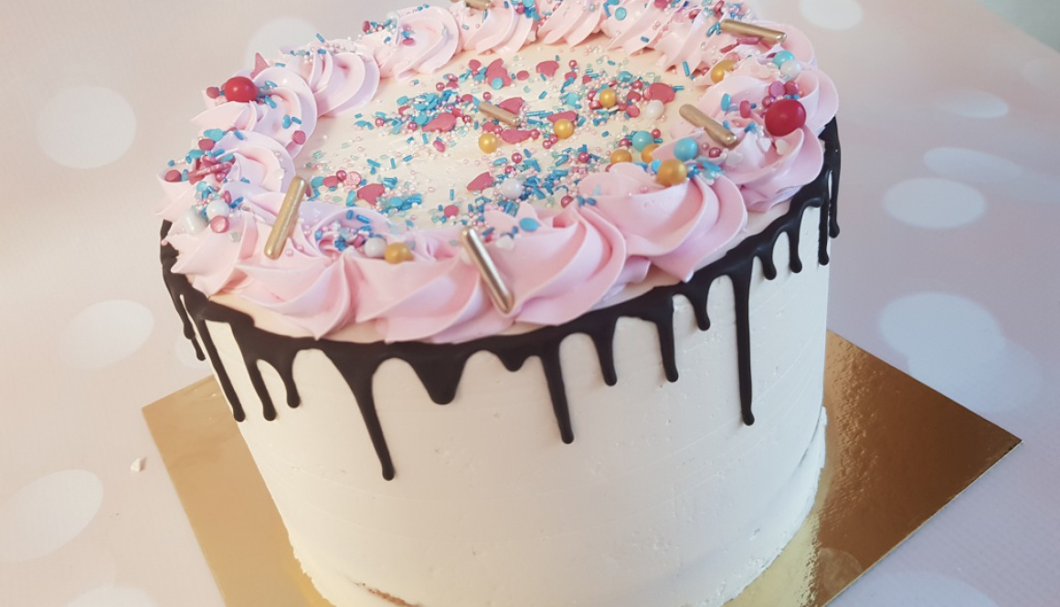 easydrip taart workshop