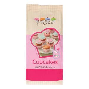 Funcakes mix voor cupcakes
