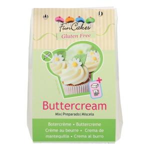 Glutenvrije Mix voor Botercrème
