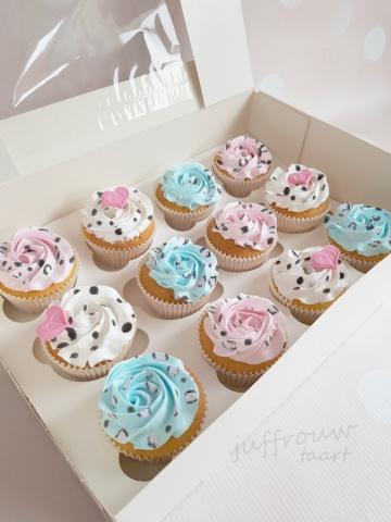 Workshop cupcakes 16 sept
