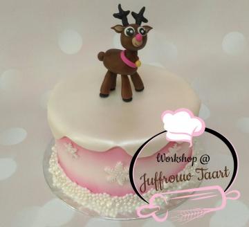 Rudolph workshop 23 dec