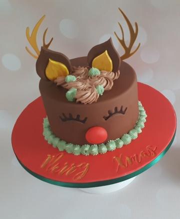 Rudolph 22 dec
