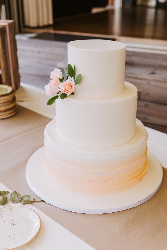 Bruidstaarten portfolio